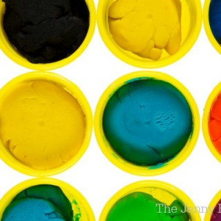 The Benefits of Playdough and Clay for Child Development