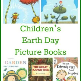 Best Earth Day Picture Books for Kids