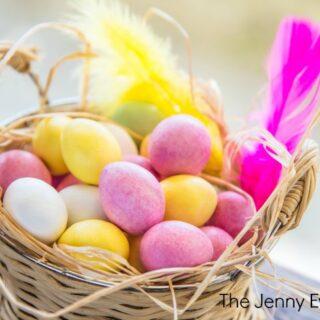Hostess Tips: Easy Easter Entertaining Ideas