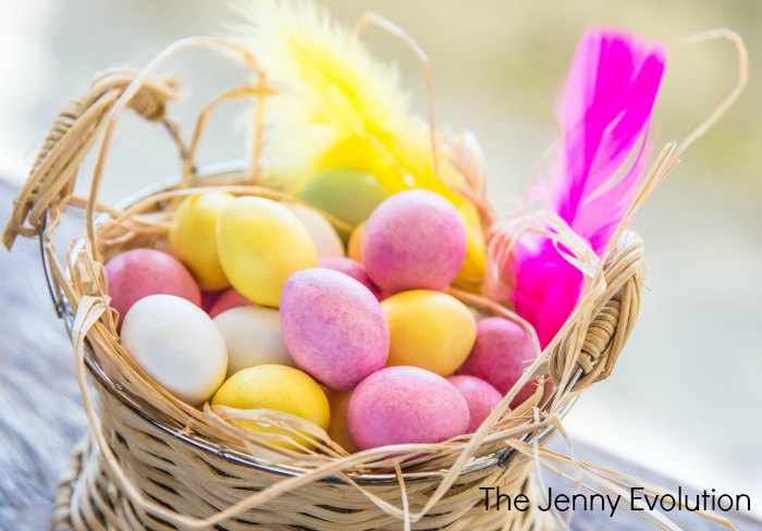 Hostess Tips: Easy Easter Entertaining Ideas | The Jenny Evolution