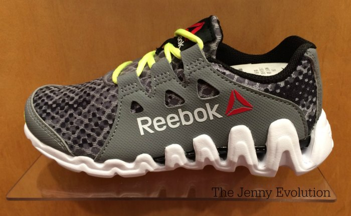 bbc1c1da627 My Son Fell In Love... with Reebok ZigTech Big N Fast Sneakers ...