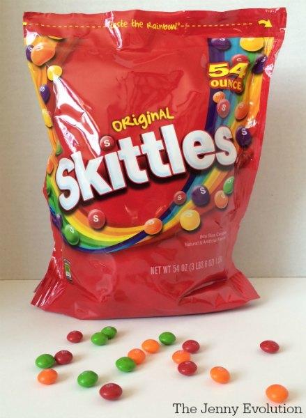 Skittles - Taste the Rainbow