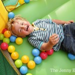 The Benefits Of Jumpy Castles | The Jenny Evolution