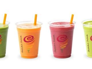 Jamba Juice Ready to Drink Juices