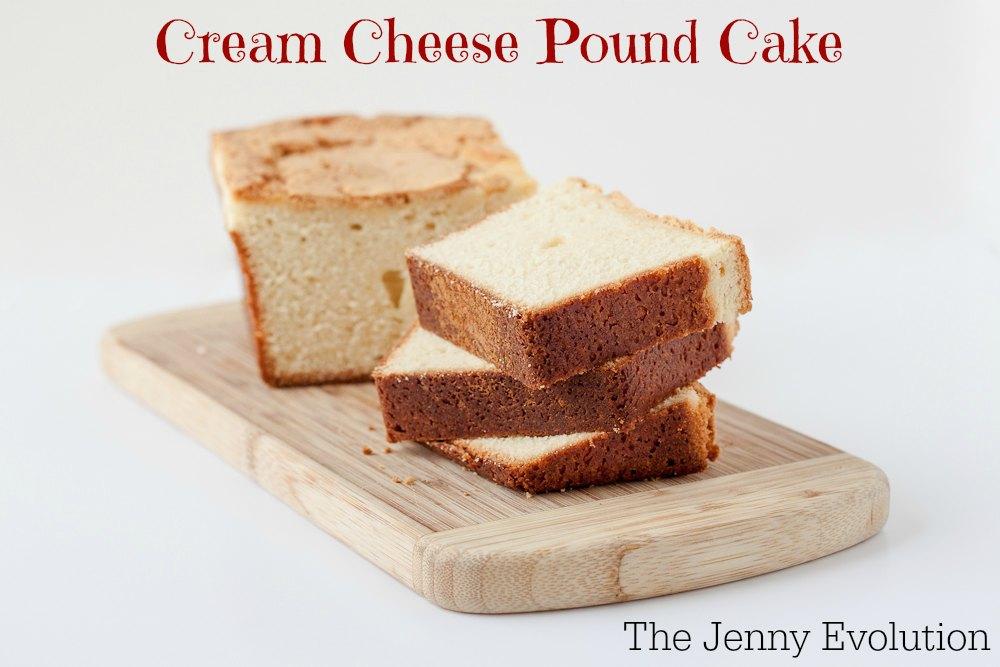 Pound Cake Plain-5