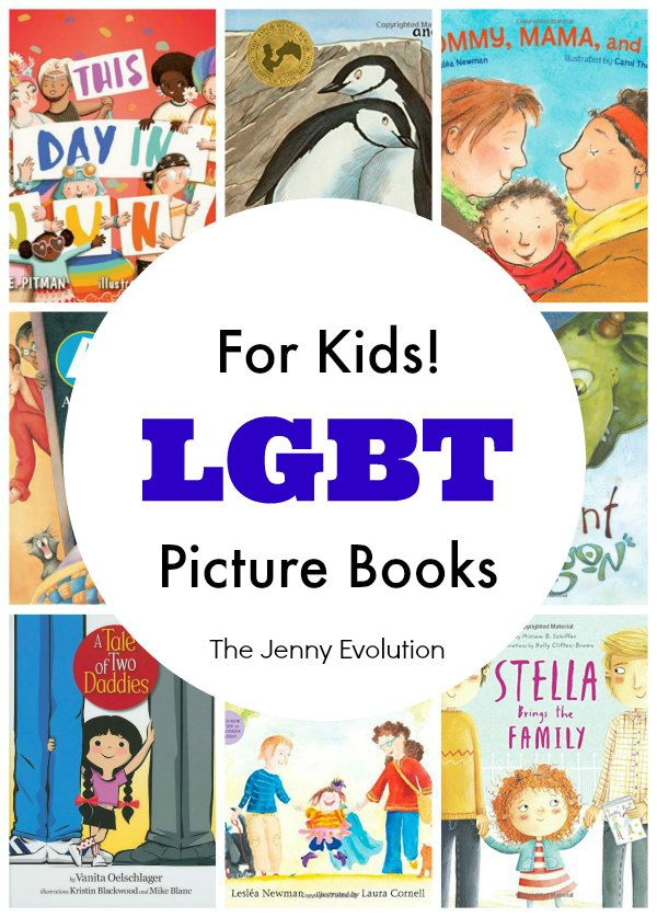 Gay and lesbian book