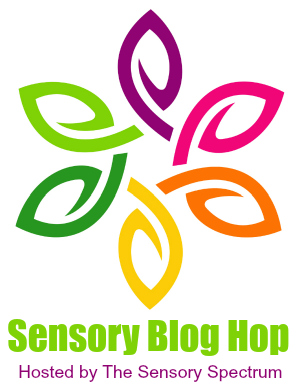 The Sensory Spectrum's Blog Hop