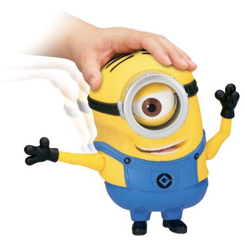 Minion Stuart Bee do Despicable me Minion Stuart