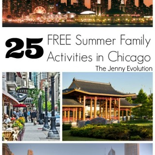 25 Free Summer Activities in Chicago to Do with Kids
