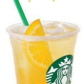 DIY Copycat Valencia Orange Refresher Recipe | The Jenny Evolution