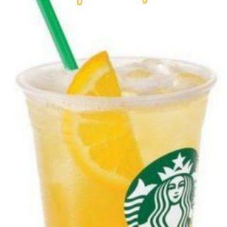 DIY Copycat Starbucks Valencia Orange Refresher Recipe