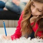 4 Tips to Stop Homework Power Struggles | The Jenny Evolution