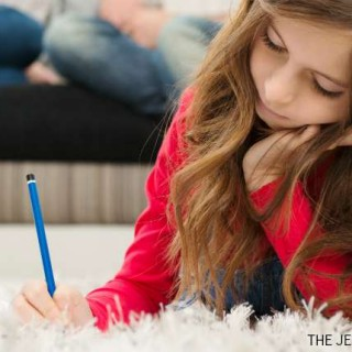 4 Tips to Stop Homework Power Struggles | The Jenny Evolution