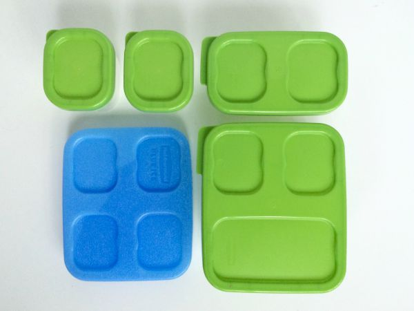 LunchBlox System