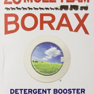 35+ Home Uses for Borax {Plus Infographic}