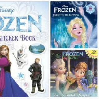 frozenbooks