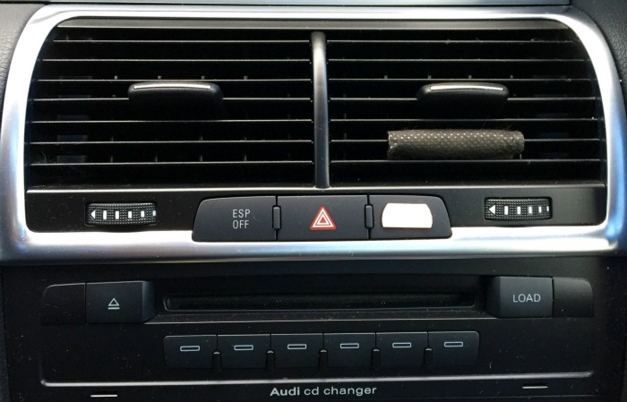 PERK Auto Air Freshener