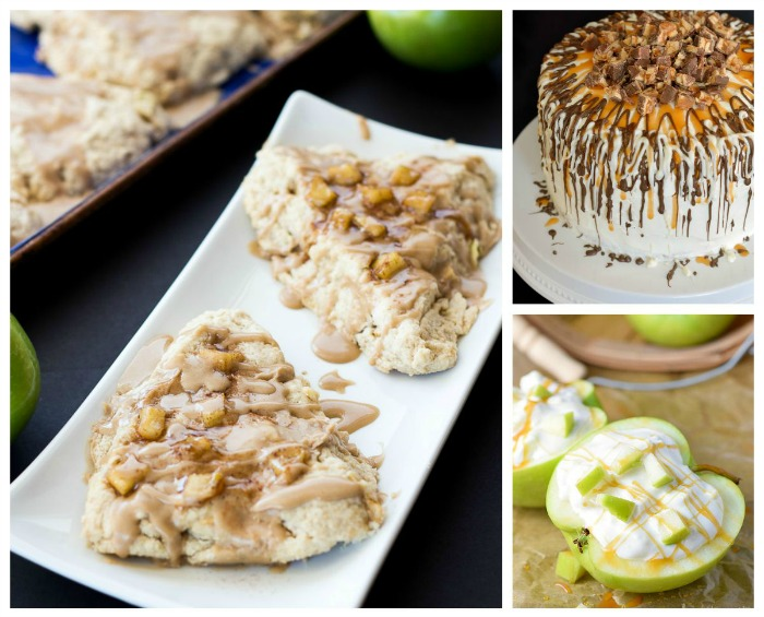 Apple Recipes FB