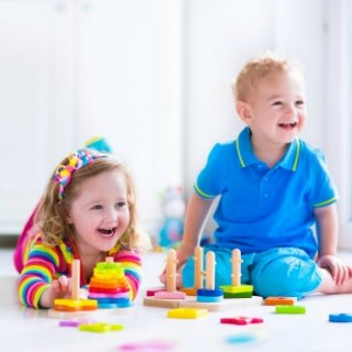 Five of the Best Educational Toys for Toddlers