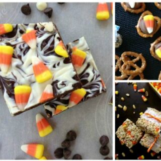 Candy Corn Featured Image