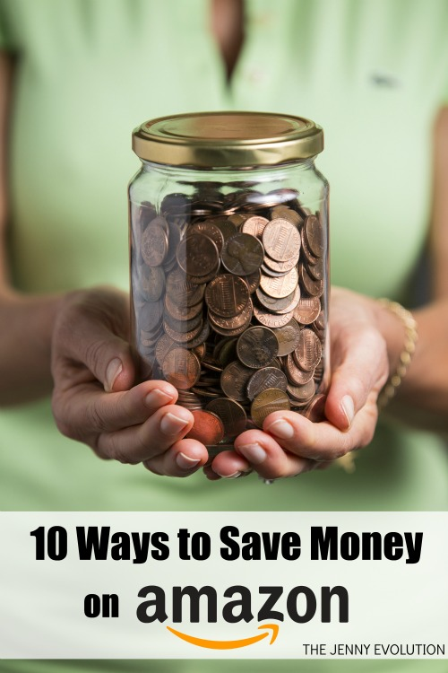 10 Ways to Save Money on Amazon.com. Did you even know about #8!