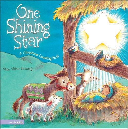 Christian Christmas Books for Children   The Jenny Evolution