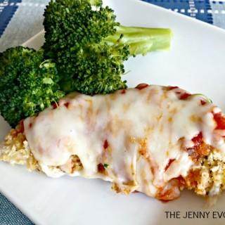 Chicken Mozzarella Recipe