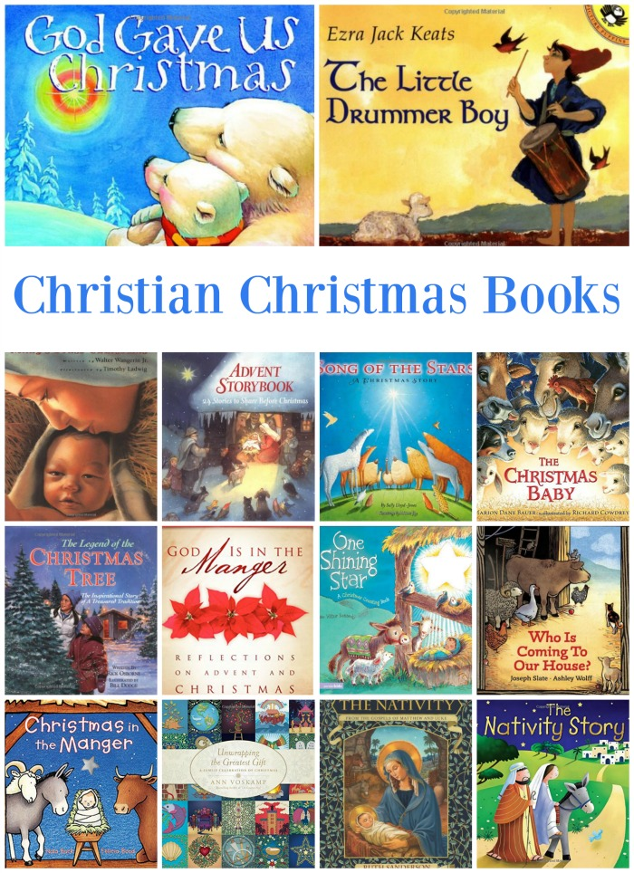 Christian Christmas Book for Kids and Families | The Jenny Evolution