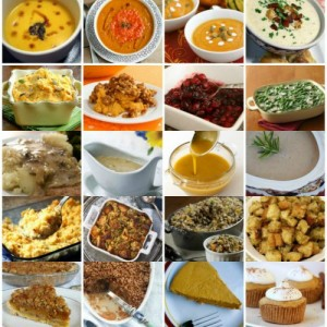 Gluten Free Recipes for Thanksgiving | The Jenny Evolution