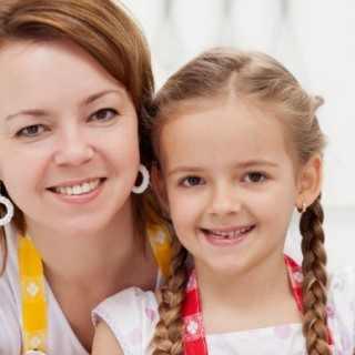 5 Tips To Get Your Children to Help Clean The House
