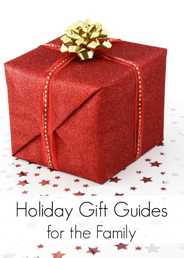 Holiday Gift Guides for the Entire Family | The Jenny Evolution