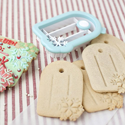 christmas cookie decorating supplies and baking gifts mommy evolution - Christmas Cookie Decorating Supplies