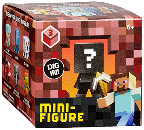 Minecraft Gift Ideas The Jenny Evolution