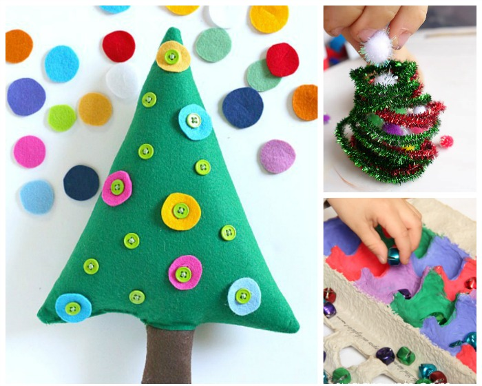Fine Motor Activities for the Holidays