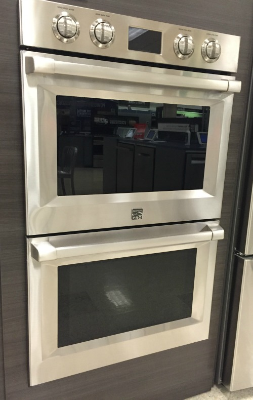 kenmore pro. kenmore pro double ovens a