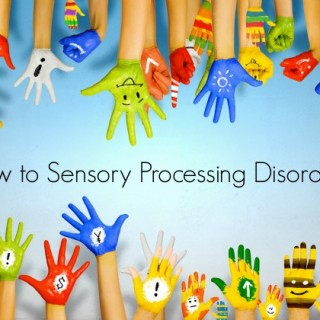New to Sensory? Sensory Processing Disorder Resources To Start With