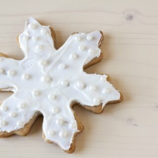 Christmas Sugar Cookies Recipe & Decorating Ideas