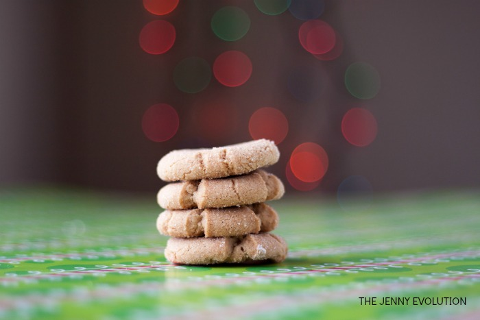 Soft Ginger Cookie Recipe - FB