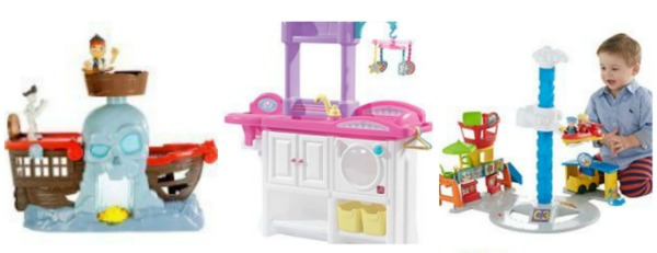 Weekly Toys on Sale