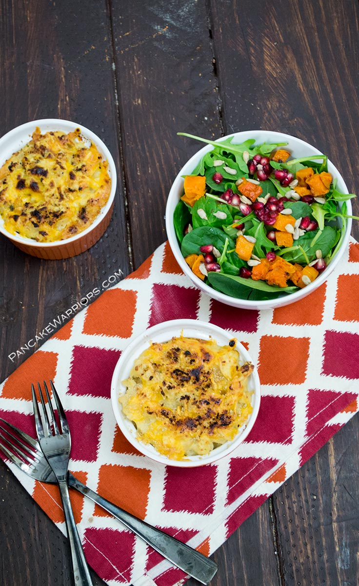 Secretly Healthy Macaroni and Cheese Recipe