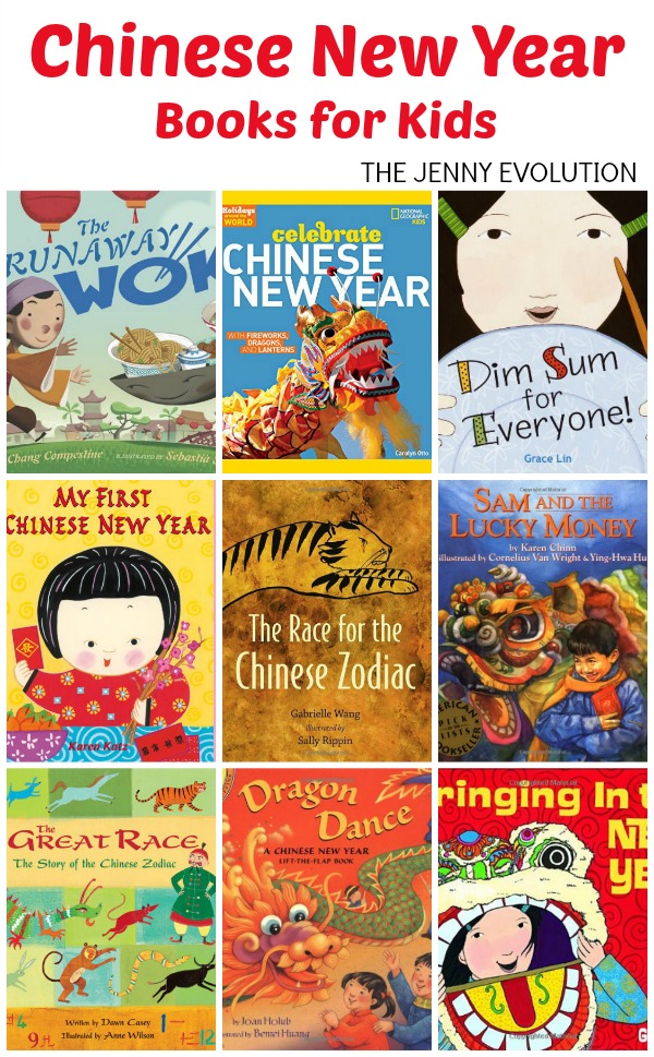 New years books for 28 images new year events crafts for Asian cuisine books