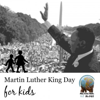 Martin Luther King Jr. Books for Kids