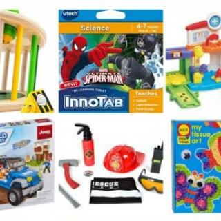 Weekly Amazon Toy Sale