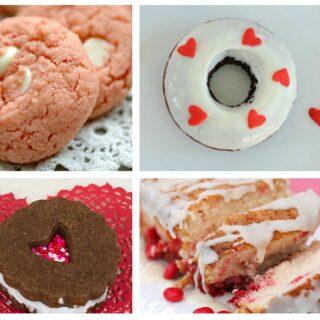 Valentine Treat Recipes