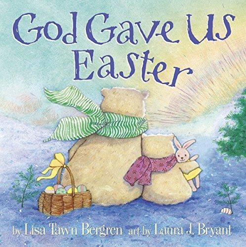 Christian Easter Books for Children | Mommy Evolution