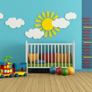 Crib Photo