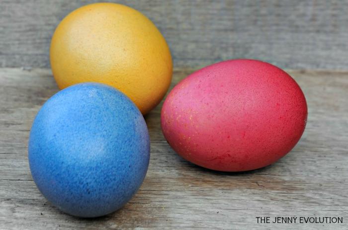 Easter Eggs FB