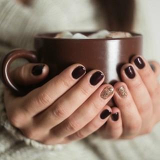 Starbucks Hazelnut Hot Cocoa Recipe + Cozy Giveaway