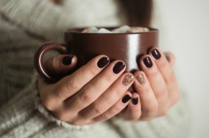 Hot Cocoa in a Coffee Mug