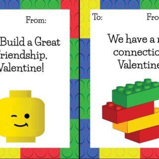 LegoValentine FB